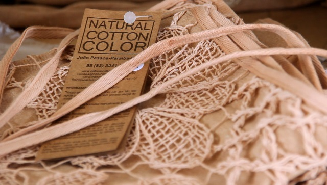 Ecofriendly fashion with organic cotton