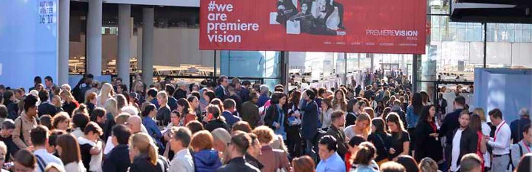Premiére Vision Paris 2015 destaca Sustentabilidade na Moda