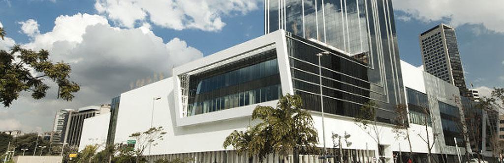 Shopping JK Iguatemi (Divulgação)