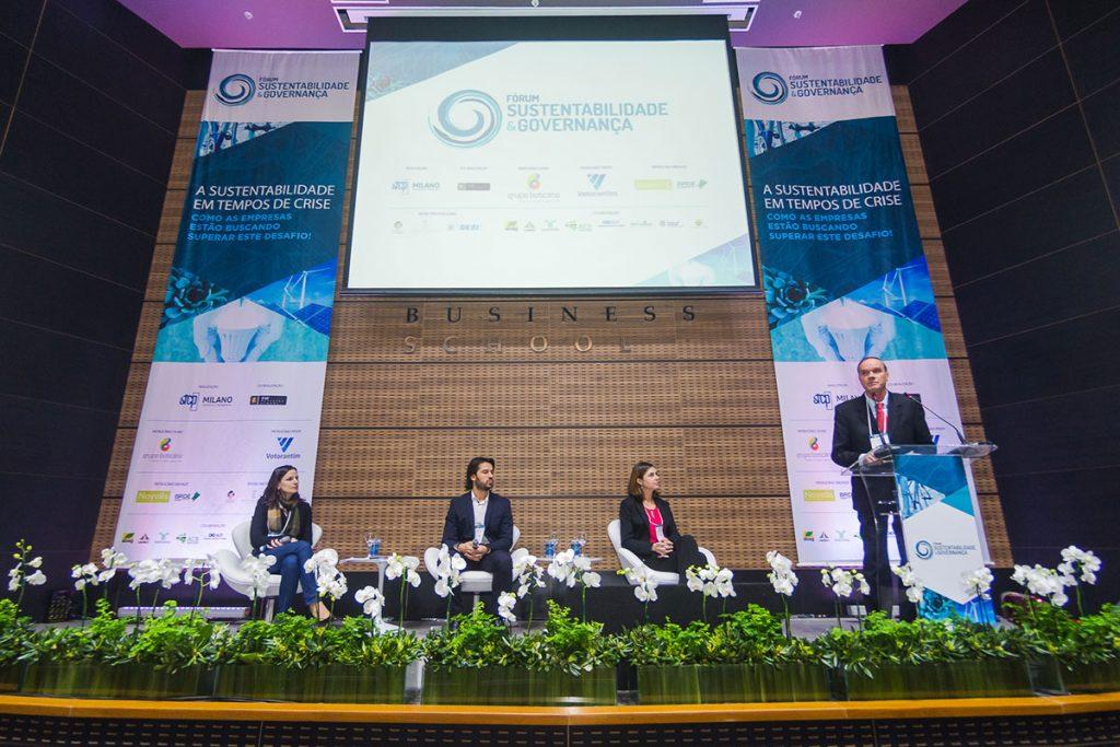 Forum Governabilidade Governança 2018