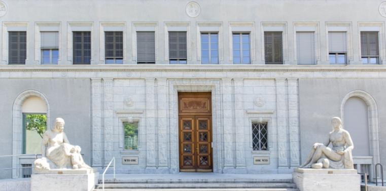 Organização Mundial do Comércio Fórum Público 2018